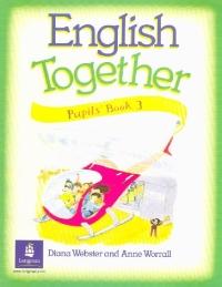 English Together 3 PB